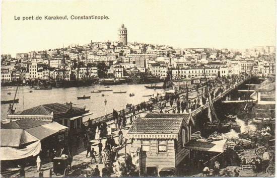 14 dieu ban chua biet ve Istanbul_1