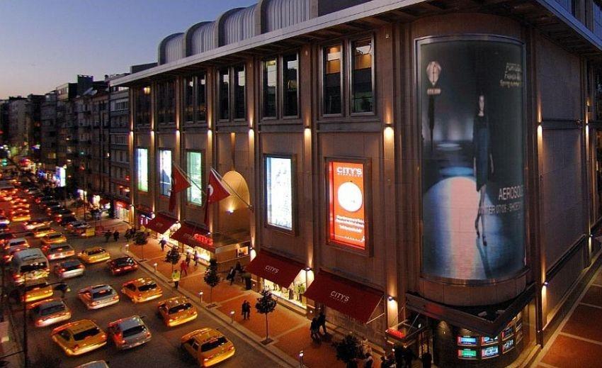 7 trung tam mua sam noi tieng o Istanbul_6
