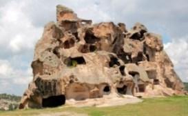 Di tích lịch sử Midas ở thành phố cổ eskisehir