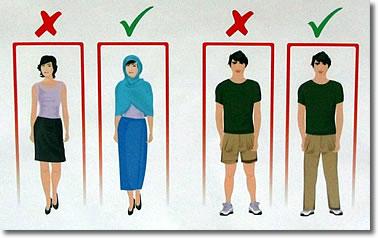 ăn mặc ở Thổ Nhĩ Kỳ