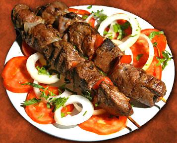 ăn uống ở Thổ Nhĩ Kỳ