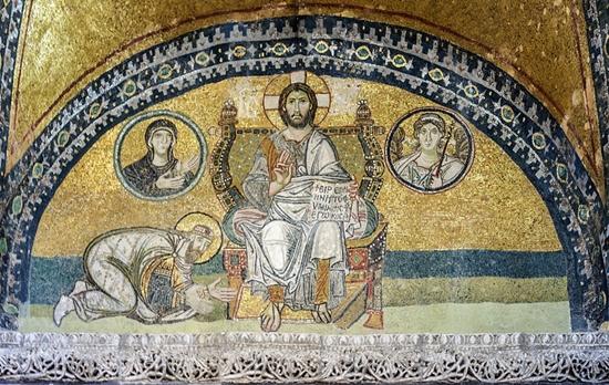 duc-chua-jesus-hagia-sophia