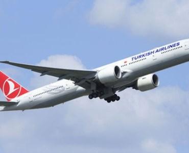 hãng hàng không thổ nhĩ kỳ turkish airlines