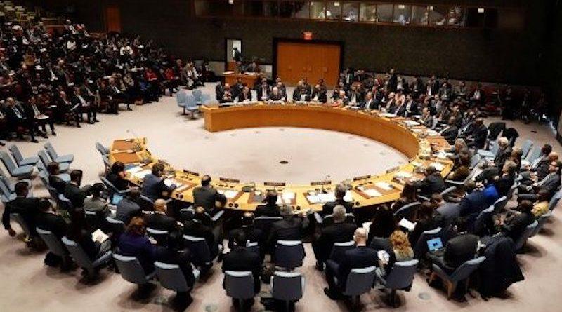 ONU reconoce al presidente Nicolás Maduro