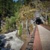 風景如畫的奧賽羅隧道已開放