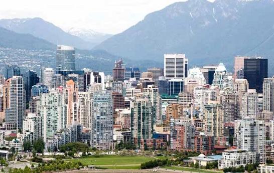 溫哥華位列國際房價難以負擔第二名