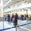加國離境旅客須通過體溫檢測才可登機