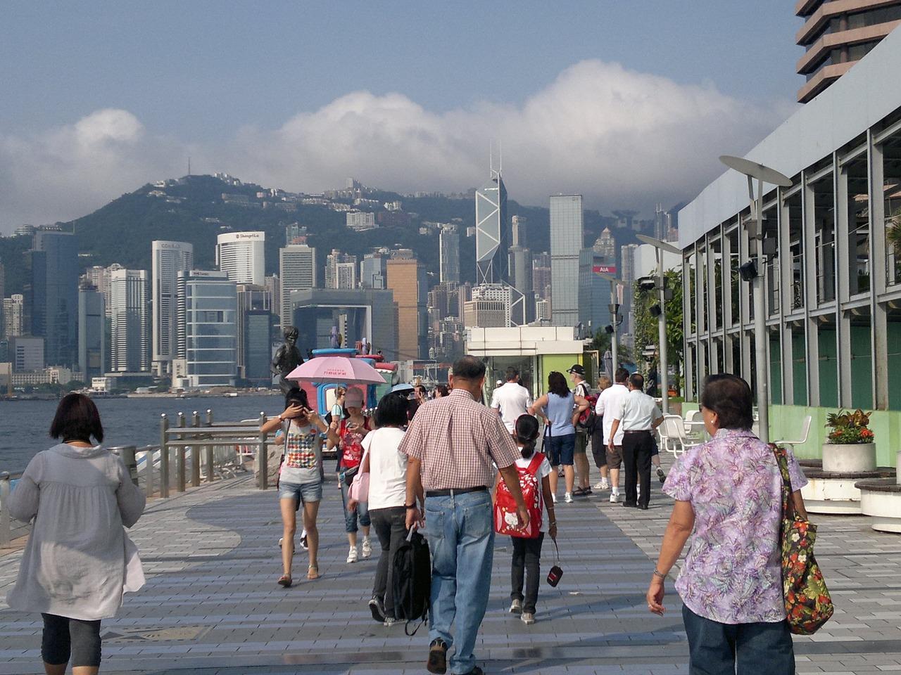 The Hong Kong administration has delayed elections. (Image: via pixabay / CC0 1.0)