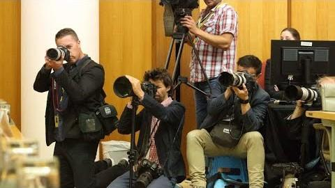 Journalists should serve the motherland, be loyal to the Communist Party, and uphold the authority of the state according to China's updated code of ethics for reporters sends the overwhelming message.