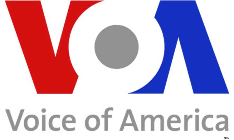 """VOA sent out a memo to its staff saying that it and RFA would cooperate to build up a new """"digital brand"""" as an alternative to Chinese state-run media. (Image: VOA)"""