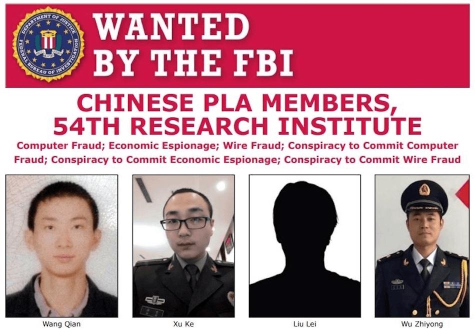 (Image: FBI)