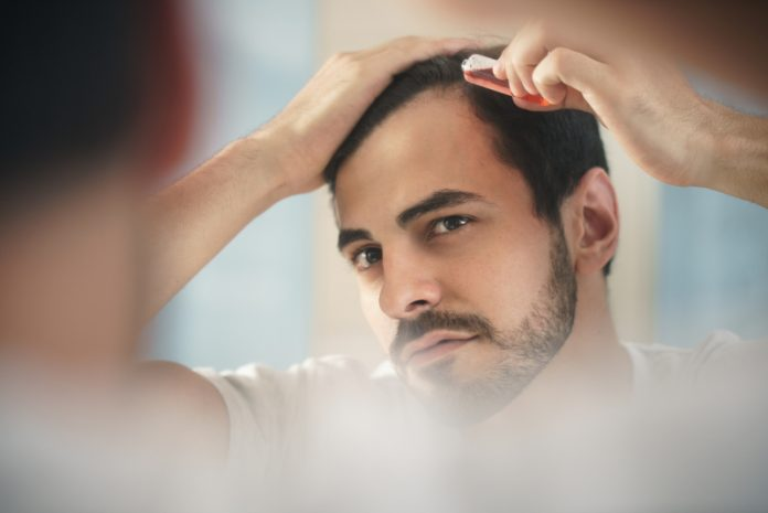 win the battle to prevent hair loss.