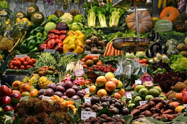 Save Fruits and Veggies and reduce waste