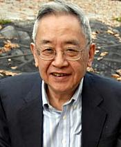 Photo of Mr. Yu Yingshih.