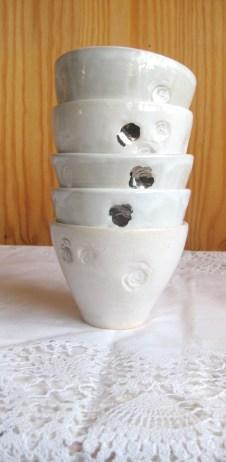 skill keramík ceramic bowl