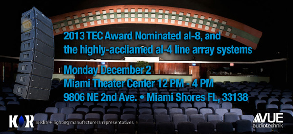 Miami-Theater