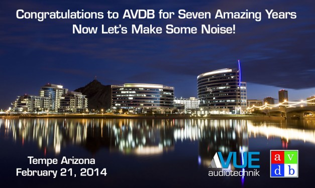AVDB 7 Year Demo
