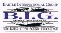 BIG Productions Logo