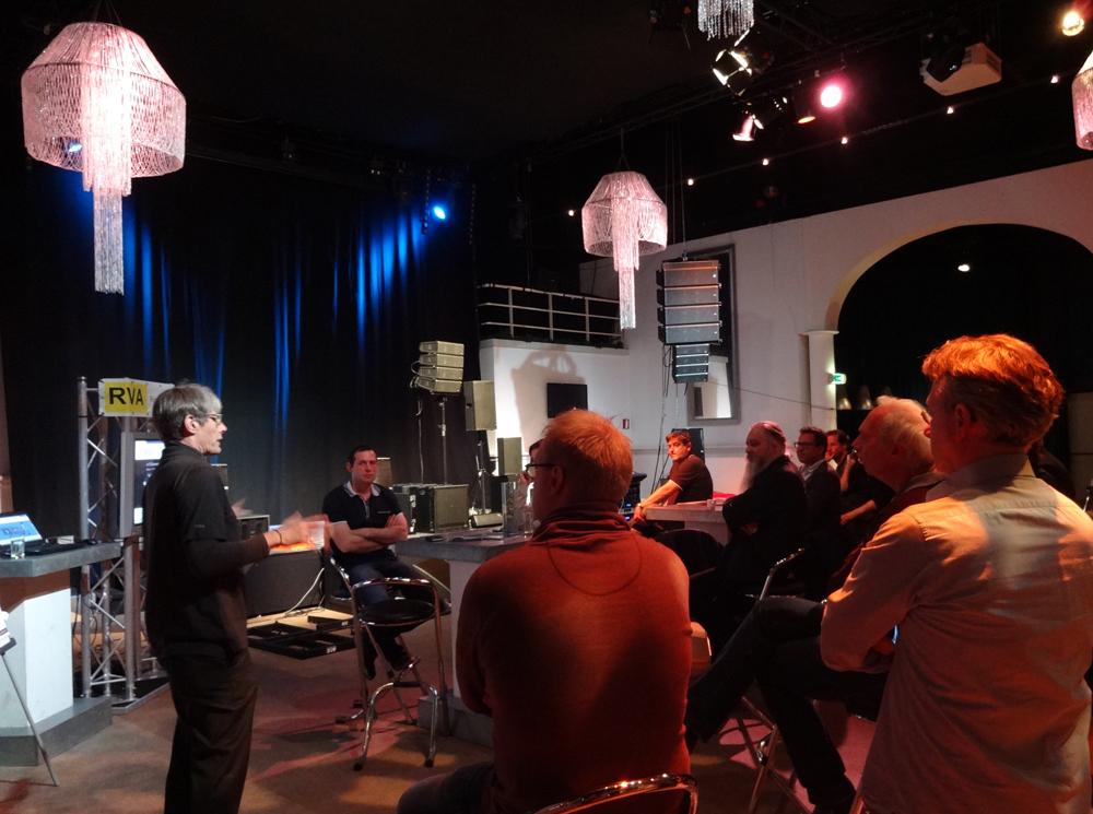Ron-Vogel-1st-Demo