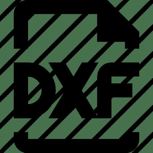 al-12SB Drawing DXF Format