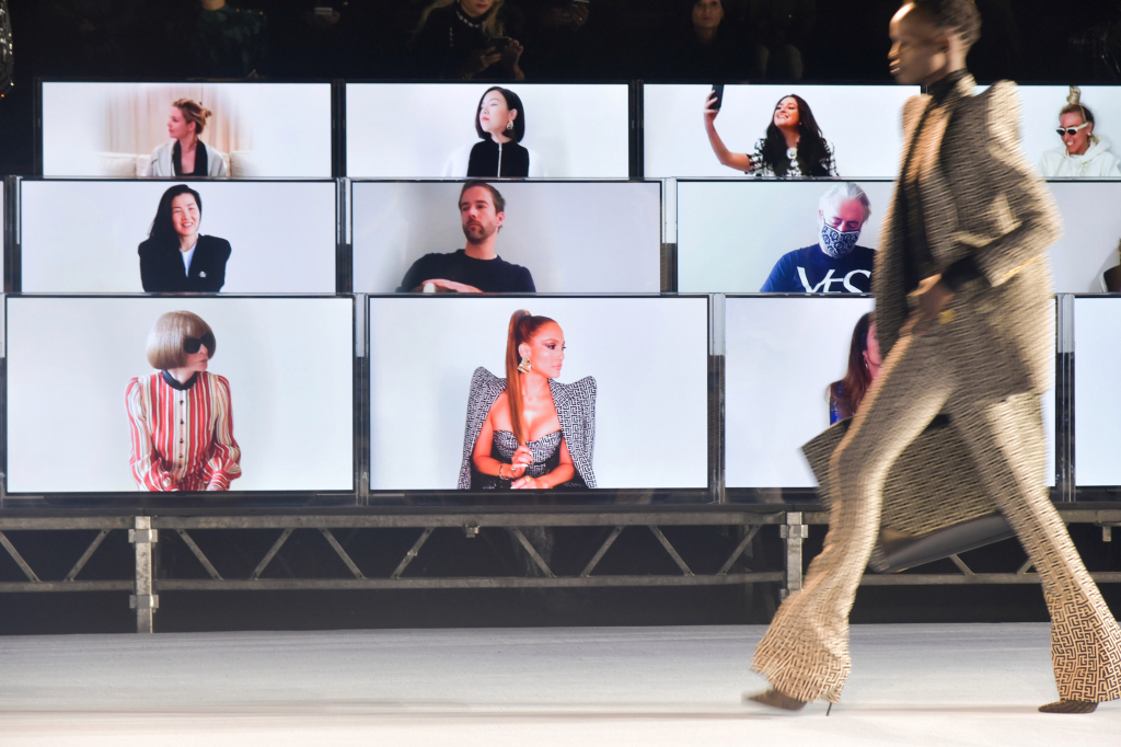 5 Ways Brands Embraced Tech For Digital Fashion Shows