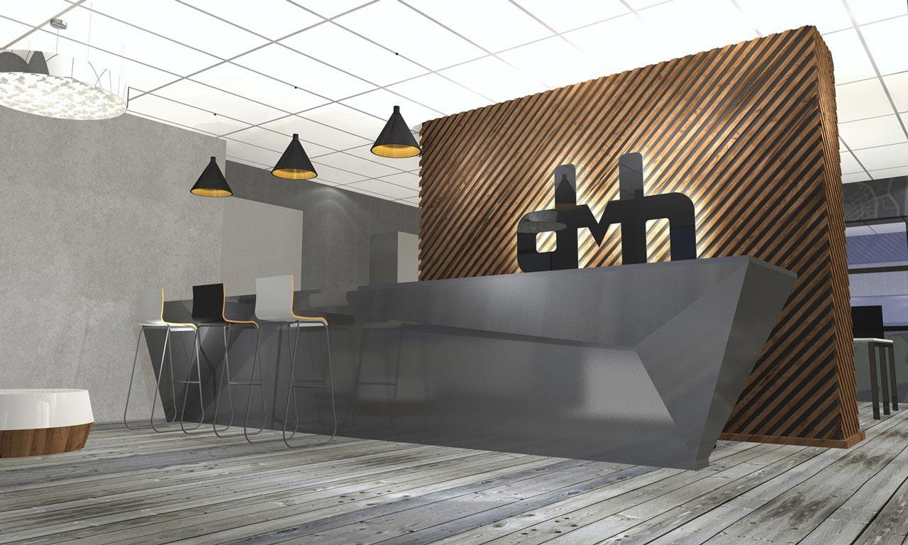 DvH Commercial Offices   VUE Architecs