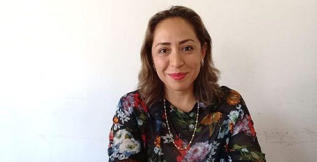 Liliana Flores Almazán