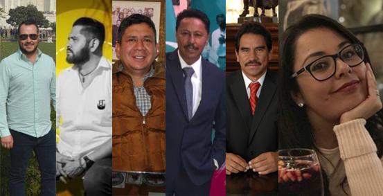 candidatos salinas