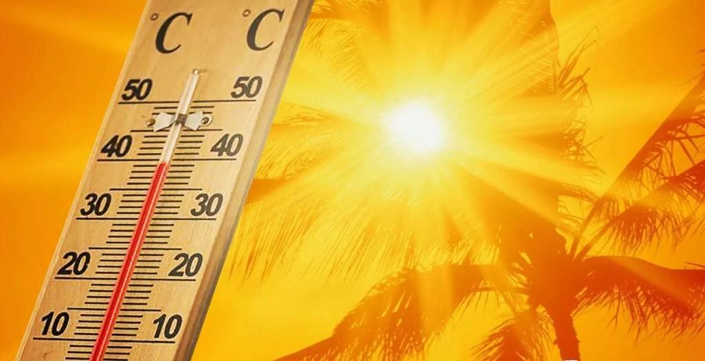 Se mantiene ambiente vespertino caluroso durante la semana en regiones de San Luis Potosí