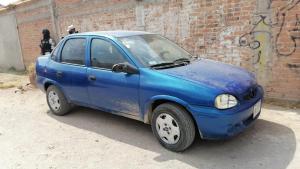 Ambos vehículos fueron enviados a una pensión y se iniciaron con los trámites correspondientes para su puesta a disposición ante la FGE.