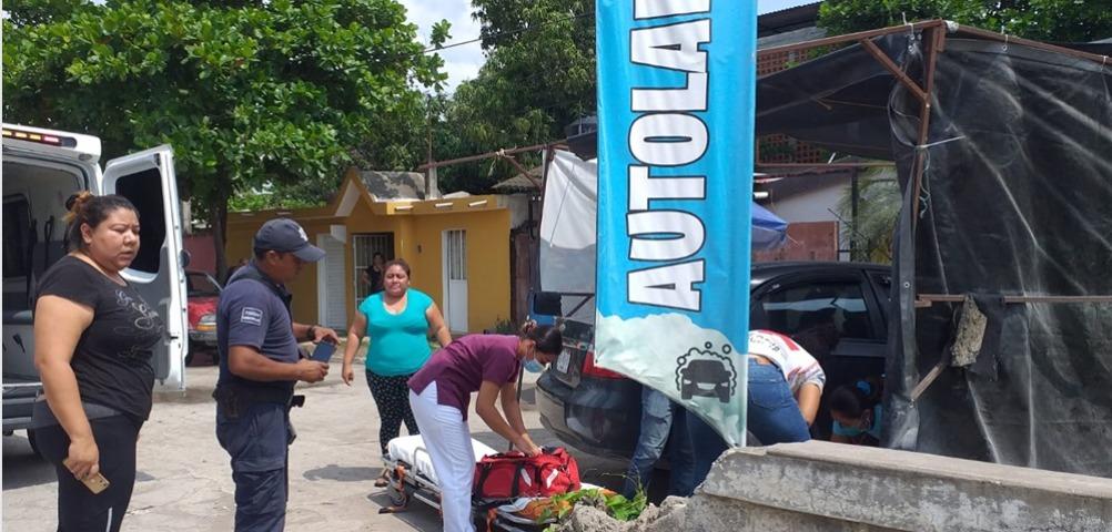 Ejecutan de 4 balazos a sordomudo en Tamuín