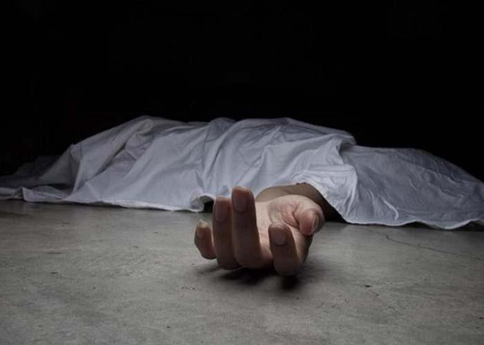 Investigan homicidio de dos personas en la colonia San Ángel de SLP