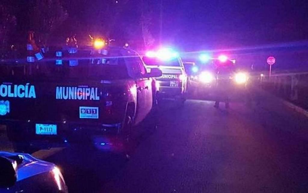 Investigan muerte de un hombre y una mujer en Ciudad Valles