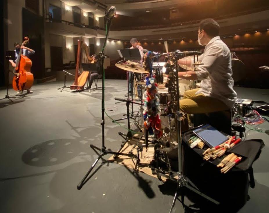 Secundino Quartet