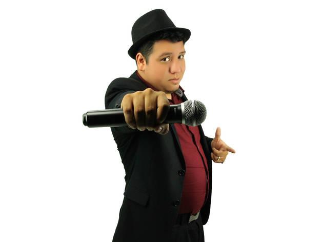 La Cineteca del Teatro Alameda abre sus puertas para recibir a uno de los mejores comediantes standuperos Alán Saldaña el próximo jueves 17 de junio en punto de las 21:00 horas.