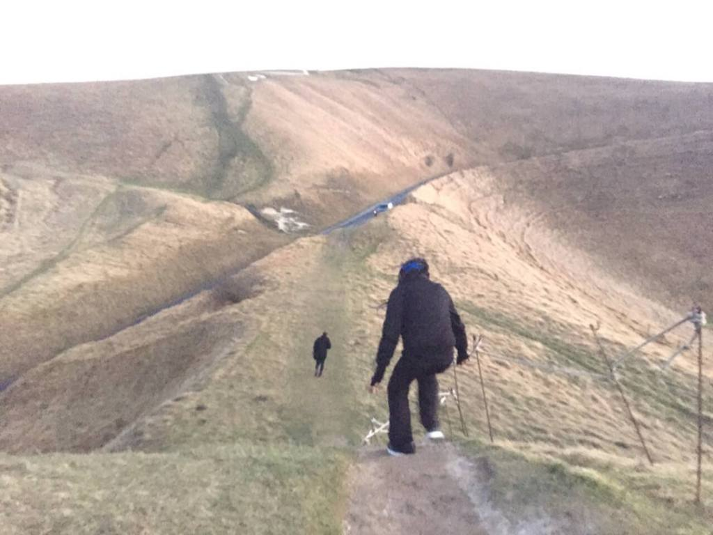 A trip to Uffington White Horse-7