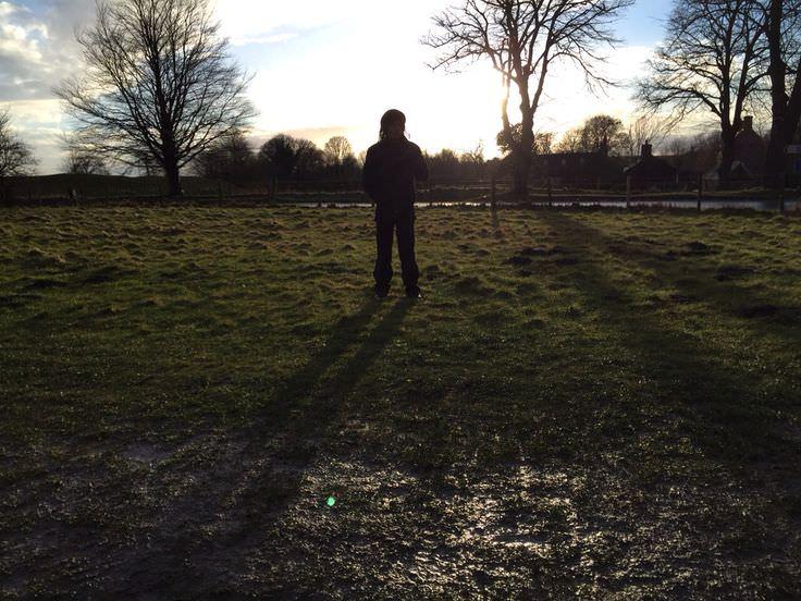 Research Trip to Avebury Stone Circle-19