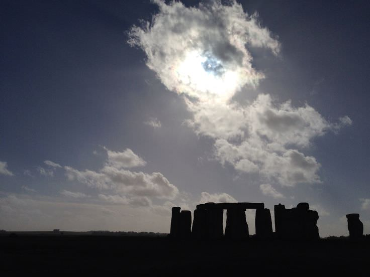 Research to Stonehenge-18