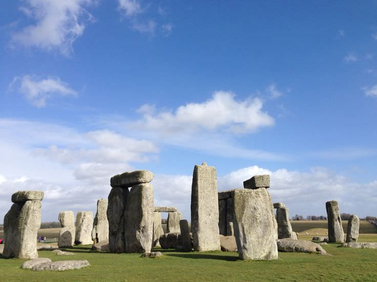 Research to Stonehenge-7