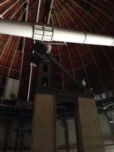 Research to The Observatoire de Nice - founded in 1879 by the banker Raphaël Bischoffsheim - 6