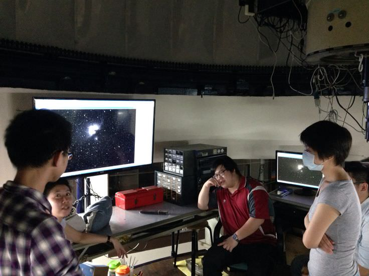 a Research to Institute of Astronomy - National Central University-3