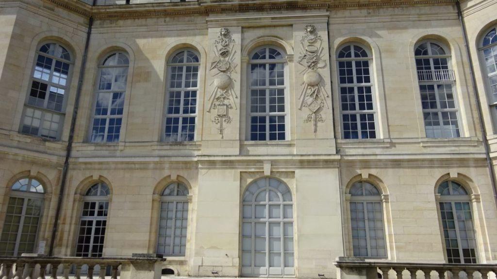 Research Trip to IAP - Institut d'Astrophysique de Paris - 31
