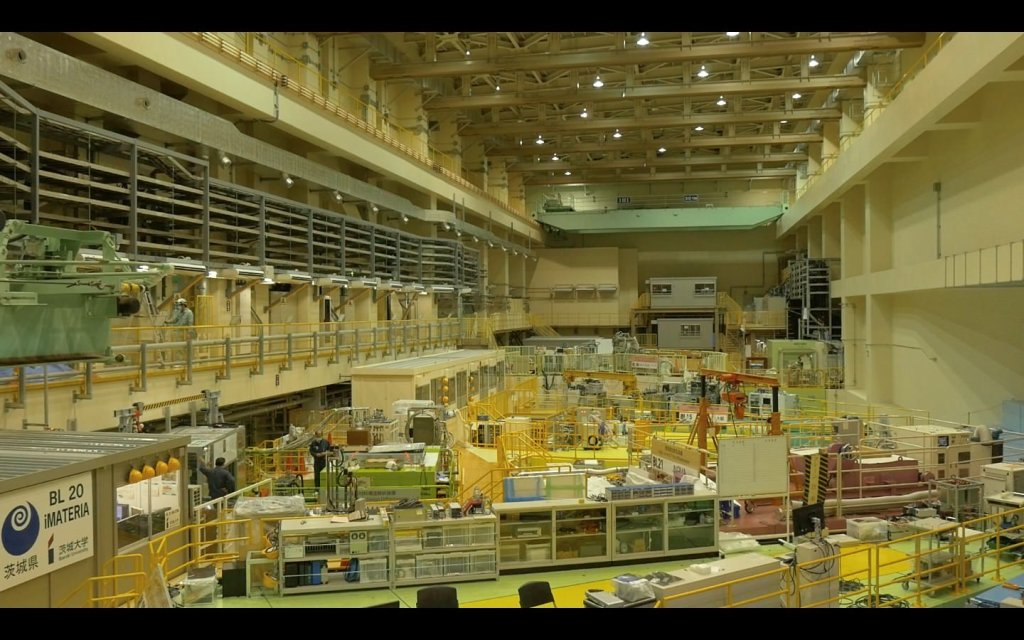 Research to J-PARC - Japan Proton Accelerator Research Complex - 9