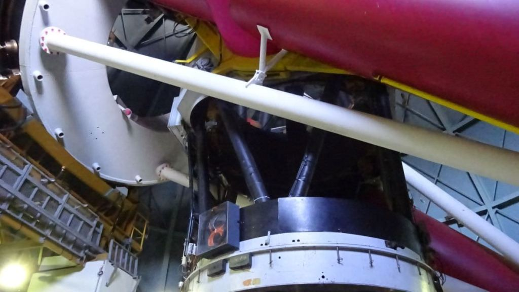 Research to Pic du Midi Observatory 31