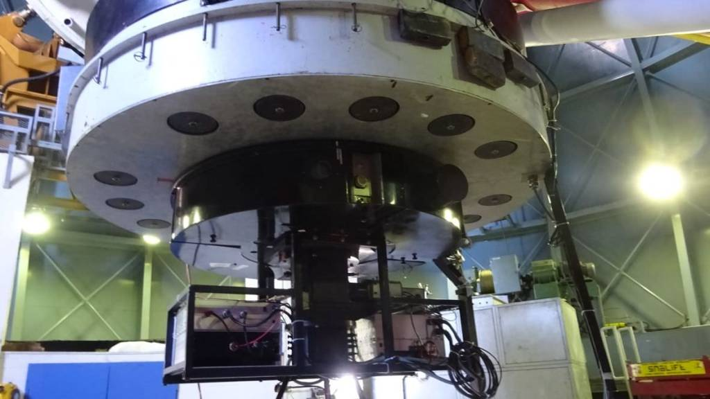Research to Pic du Midi Observatory 39