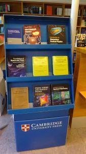 visiting CERN library 39