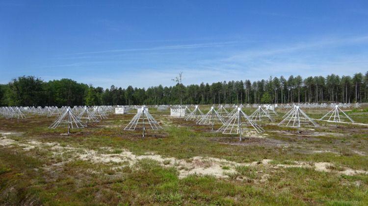 Research to Station de Radio Astronomie de Nançay - 18