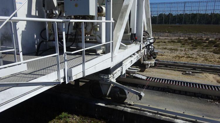 Research to Station de Radio Astronomie de Nançay - 2