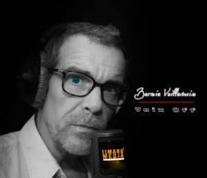 portrait Bernie Voix-Off crop