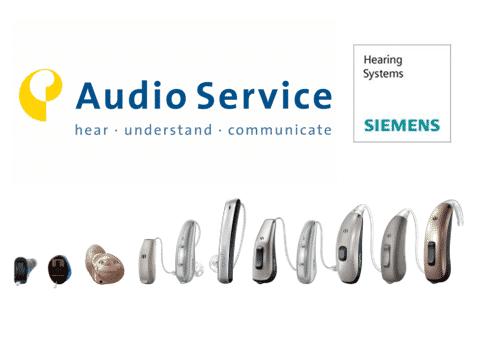 máy trợ thính Siemens